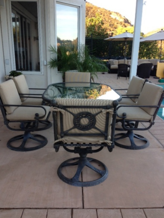 Lakeside Collection Patio Furniture: About Patio Princess